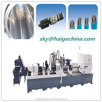 Cnc Roller Burnishing And Skiving Machine for cylinders