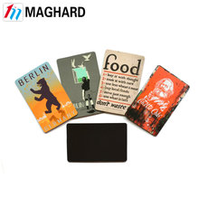 China factory directly supply custom refrigerator magnet