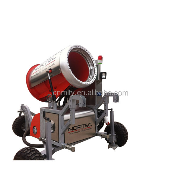 Hot Sale Snow Gun/ Snow making machine for Ski Slopes in Ski Resorts