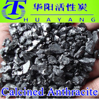 Carbon Additive/F.C 92% Calcined anthracite coal price