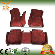 2016 new design motor parts accessories, high quality car mats