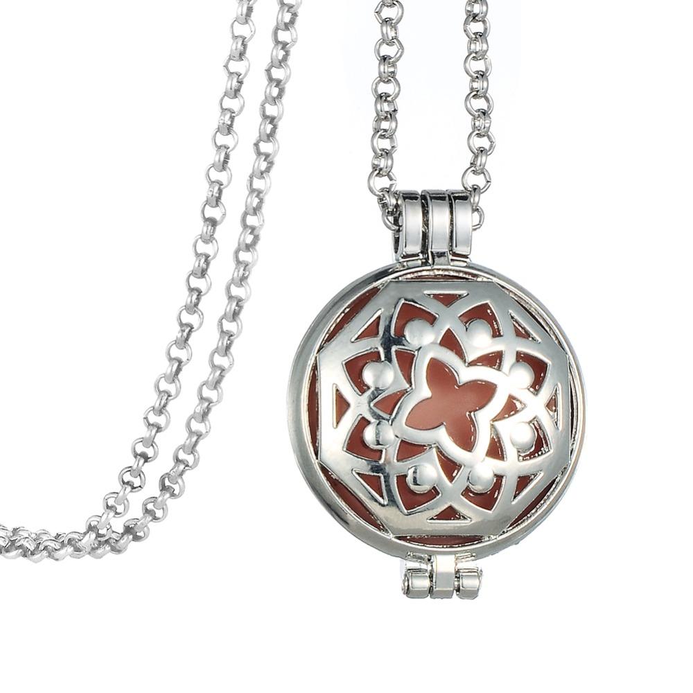 aromatherapy diffuser pendant necklace locket buy