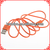 Micro usb splitter cable to 3.5mm audio cable,usb shielded high speed cable 2.0