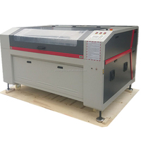 HOT Reci tube 2mm stainless steel co2 laser cutting machine/ laser cutting machine metal