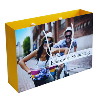 Cheap Promotional Custom Printed Reusable Foldable Shopping Bags with logo