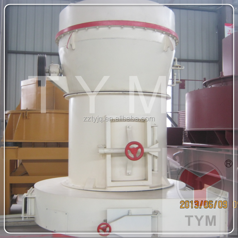 Fine powder 5 microns dolomite powder grinder machine for sale