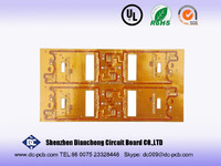 High quality Fpcb flat cable flexible printed circuit board Pioneer In-Dash Navigation AV Receiver FPC