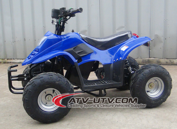 Stable Quality Electric Quads
