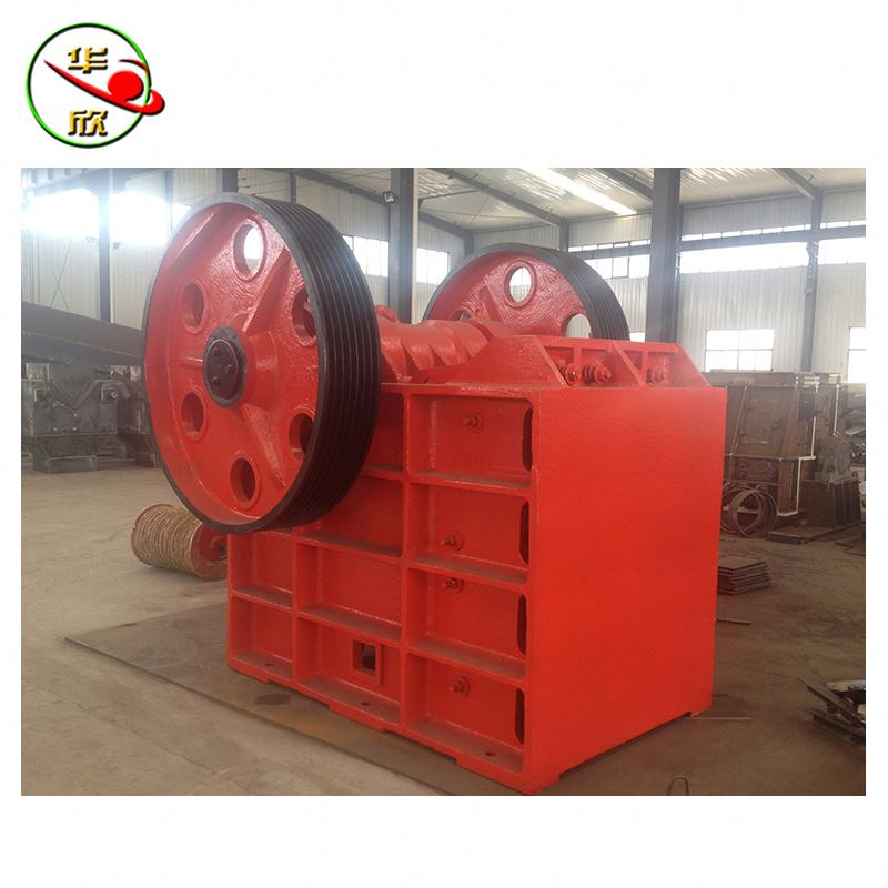 New technology wood crusher machine used roll crusher