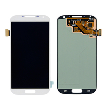 Mobile phone replacement lcd screen for samsung galaxy s4 glass
