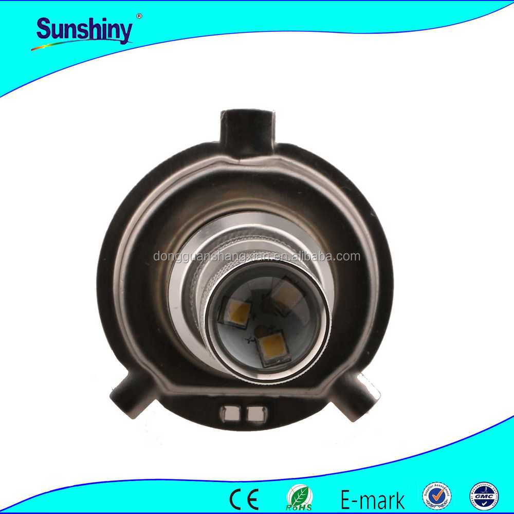 Metal Led Fog Lamp, stop/turn/reverse light,waterproof,Specially for the Middle-East Asian Market