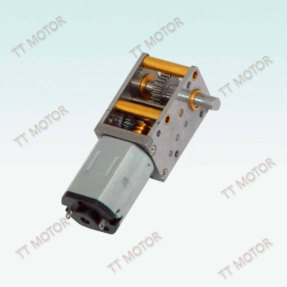 12mm dc worm gear motor