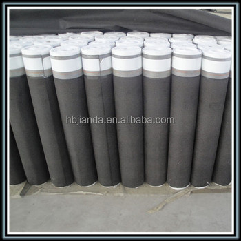Non woven fabric Waterproof and vapor permeable roofing underlayment