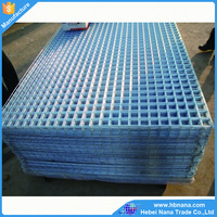 Galvanized welded wire netting, Plastic coated welded wire mesh
