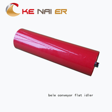 belt conveyor roller for cement industry or Coal Mining Industry