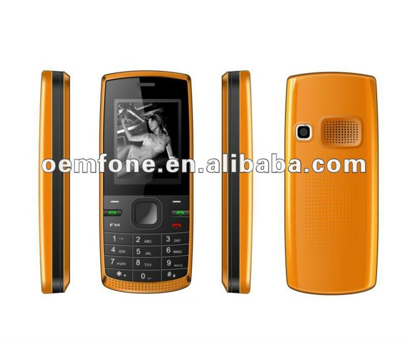 Cheapest low end dual sim card mobilephone with 10$ only