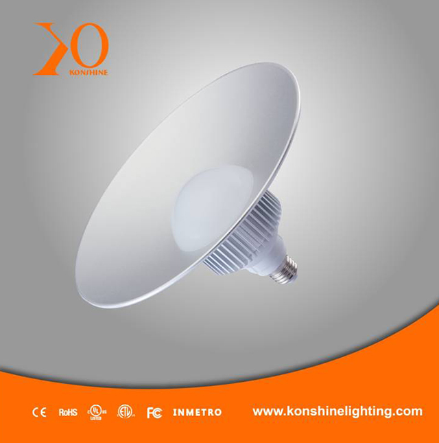 Luminaire for industrial use E27 E40 LED Flood lamp /highbay /workshop lighting 50W
