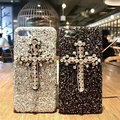 Diamond Sparkling case back cover for iPhone 7 7 Plus