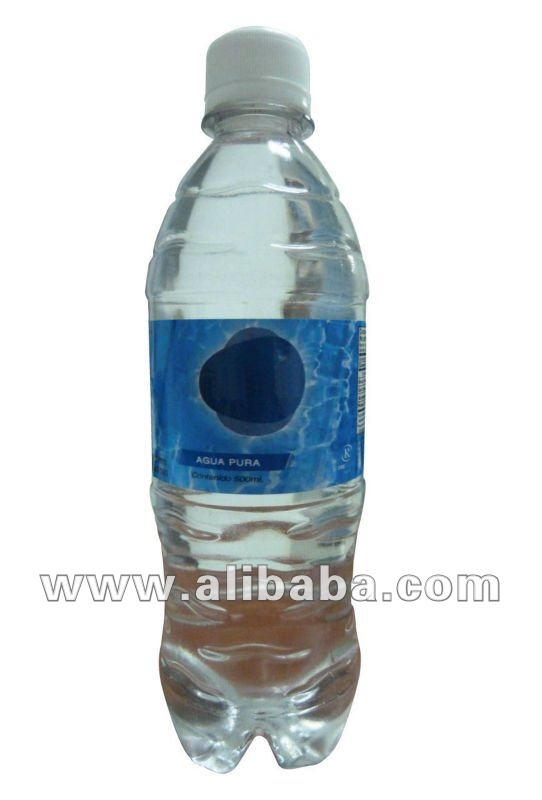 high quality mineral Water approved KOSHER