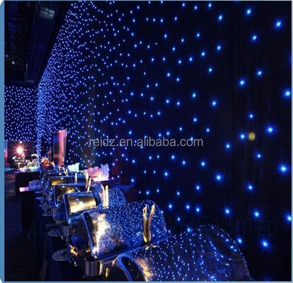 festive party christmas light supplies white fireproof velvet fabric backdrop rgb led bulb lighting star decoration curtain buy star decoration curtain