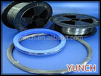China Factory Price 0.76mm Twisted Tungsten Wire in Making Coiled and Filaments