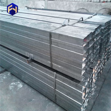 Tianjin Fangya ! gi pipe tube/rectangular steel factory price galvanzied 25mm aluminum square tube for wholesales