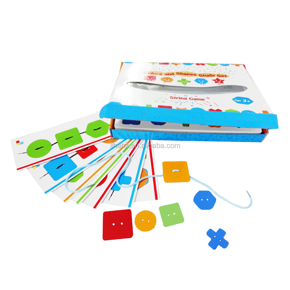 Magic String Kids <strong>Toys</strong> Education Wooden <strong>Toys</strong> for Kids Children 2-6 Years Old Educationsl Gift Wholesale