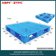Cheap Promotional Prices plastic racking pallet