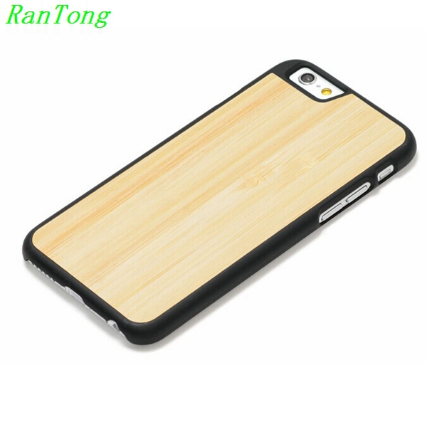 Hot selling low price bamboo mobile case for iphone 5s for sale