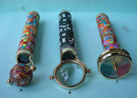 Gift Desk Kaleidoscope, Beautiful Kaleidoscope, Decorative Brass Kaleidoscope Item number Sai-1651