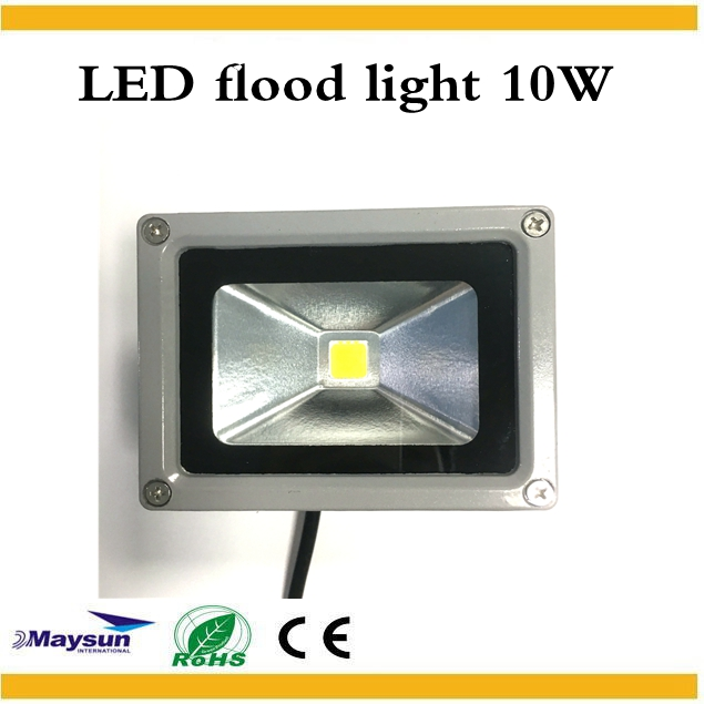 2017New product top quality project ip65 10w led floodlight,10w led flood light