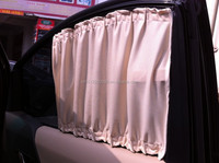 hot sell luxury fancy window sunshade curtains for PETGEOT 4008