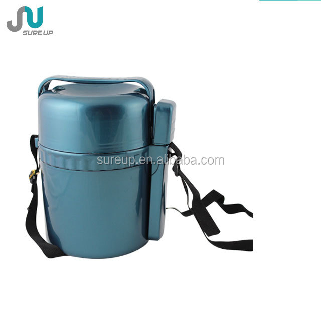Wholesale car heated lunch box