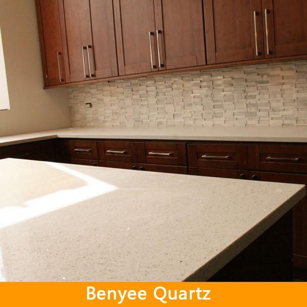 Quartz Countertops Product : Newstar recycled glass quartz countertops buy