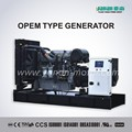 Yanan High Quality Diesel Engine Generator Set