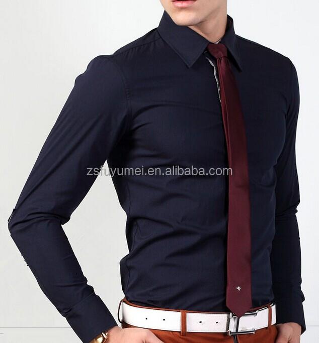 Latest Formal Shirt Designs For Men,Men's Dress Shirt,Men Branded ...