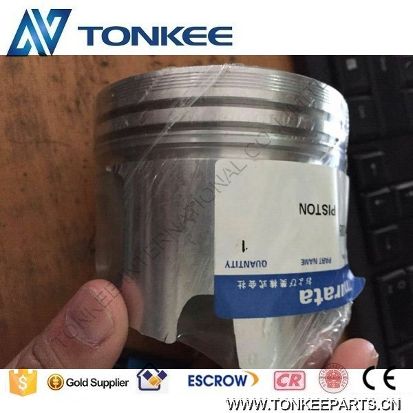 4D88E Enginr Piston YM129005-22900