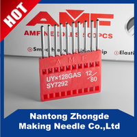 Best Sales & High Quality AMF Sewing Machine Needle UYX128GAS