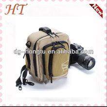 Newest product china supplier neoprene camera bag built