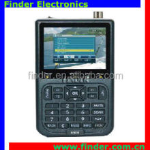 Hot Original Satlink ws-6906 DVB-S FTA Digital Satellite Finder Meter