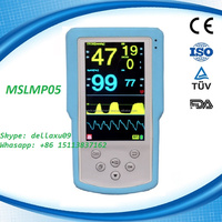 MSLMP05A High end baby monitor/digital blood pressure monitor