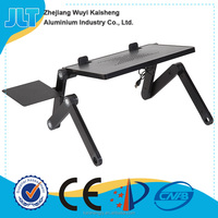 Light weight portable pictures of computer desk computer table movable