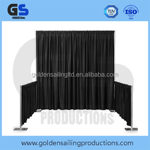 hot sale fabric backdrops for weddings