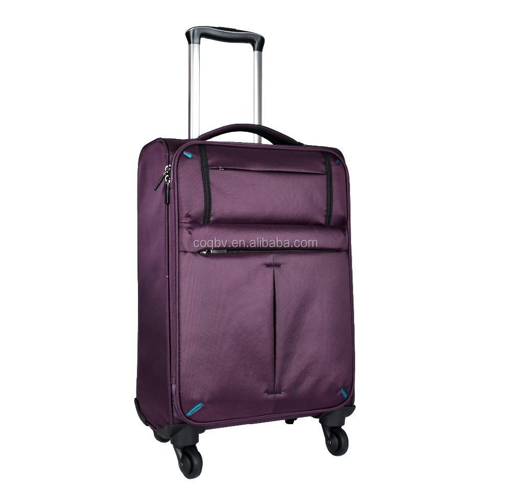 New Designed EVA Trolley Case Luggage Bags