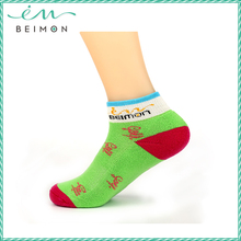 Factory Wholesale basketball dye sublimation sock with antibacterial deodorant effects