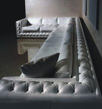 Leather corner sofa !!! Good quality. Place origin - Europe
