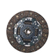 Guangzhou port auto chassis parts twin disc clutch cover plate size friction engine OEM:96349031