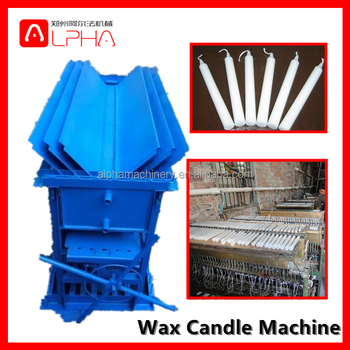 Low Price Wax Candle Making Machine