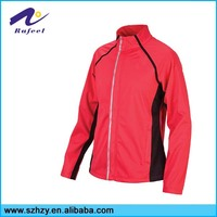 high quality custom sports training jacket