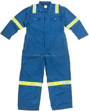 fire retardant nomex clothing for oil industry